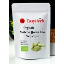 EasyHerb Matcha Green Tea Vegicaps